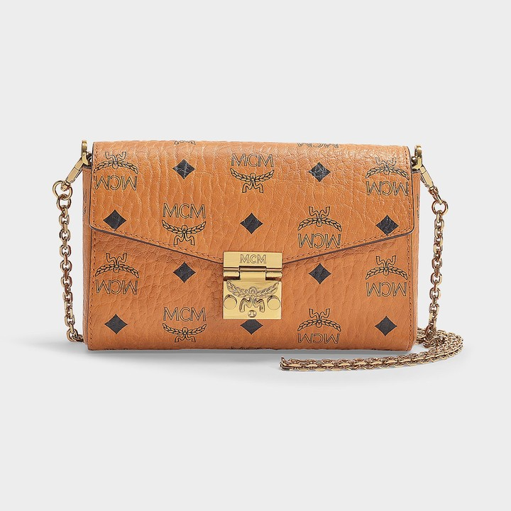 46a3e72db MCM Small Crossbody Bags For Women - ShopStyle UK