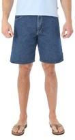 Wrangler Men's Big & Tall 5-Pocket Shorts