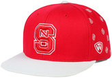 Top of the World North Carolina State Wolfpack Snapback Cap