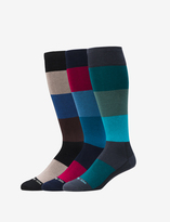 Tommy John Jude Stripe Dress Sock (Set of 3)
