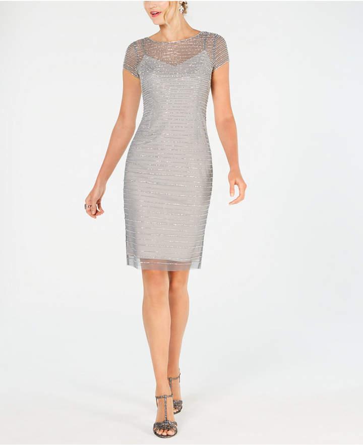 fa6e4f15 Silver Petite Dresses - ShopStyle