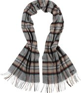 Fraas Men's Scarf - Grey -