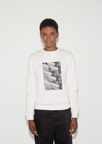 Julien David French Terry Sweatshirt