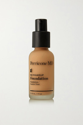 N.V. Perricone No Makeup Foundation Broad Spectrum Spf20 - Golden, 30ml
