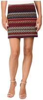 Trina Turk Rico Mini Skirt