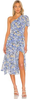 ASTR the Label Santorini Dress
