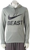 Nike Men's Therma-Fit Pullover Hoodie