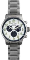 Filson Men's Mackinaw Field Chronograph Quartz Watch