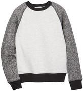 Dex Colorblock Sweatshirt (Little Boys & Big Boys)