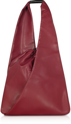 Mm6 Maison Martin Margiela Japanese Drawstring Shoulder Bag