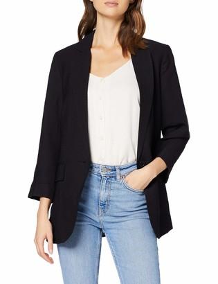 New Look Women's Jane DB Blazer Suit Jacket