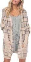 Rip Curl Women's Fine Line Knit Dolman Cardigan