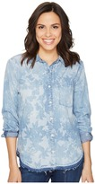 Joe's Jeans Rosalin Shirt Women's Clothing