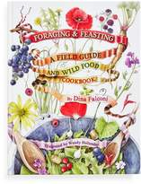 ABC Home Foraging & Feasting: A Field Guide & Wild Food Cookbook by Dina Falconi