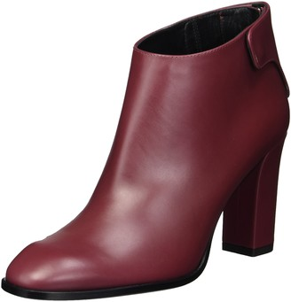 Via Spiga Women's Aston Ankle Bootie