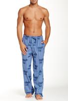 Tommy Bahama Printed Stripe Lounge Pant