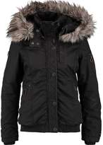 Khujo CATALEYA Winter jacket grey