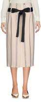 Brunello Cucinelli 3/4 length skirts