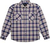 Brixton Hoffman Flannel Shirt - Men's