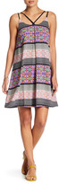 Sugar Lips Sugarlips Shelby Printed Dress