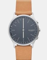 Skagen Hybrid Smartwatch Jorn Connected Brown