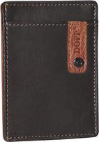 Dopp Veneto Front Pocket Get-Away Wallet