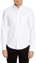 BOSS Men's Rubens Sport Shirt