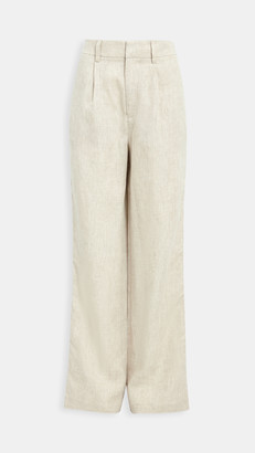 Reformation Cello Pants
