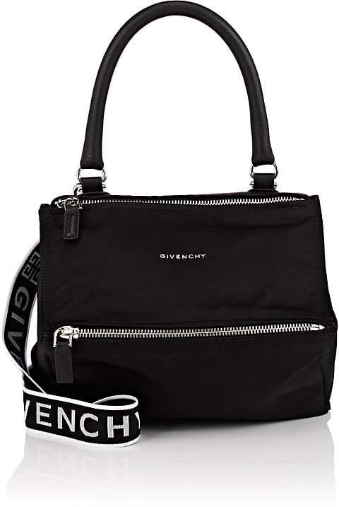 Givenchy Women's Pandora Pepe Small Messenger Bag