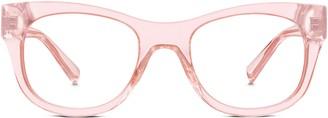 Warby Parker Silvan