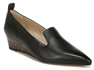 Franco Sarto Cammera Wedge Loafer