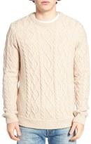 Original Penguin Fisherman Sweater