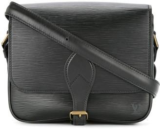 Louis Vuitton Pre-Owned Cartouchiere cross body shoulder bag