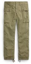 Ralph Lauren Cotton Cargo Pant