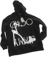 Jimmy Choo Black Cotton Knitwear for Women