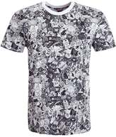 The North Face Simple Dome Basic Tshirt White