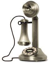 Crosley The Candlestick Phone