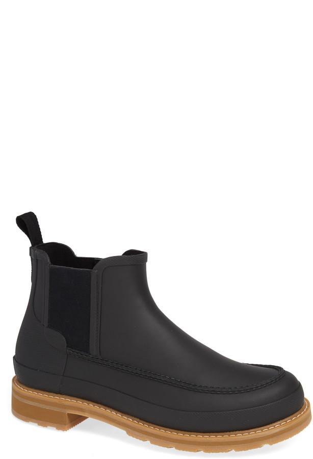 bed98258d50 Moc Toe Waterproof Chelsea Boot