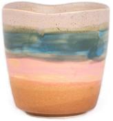 Paddywax Coconut & Jasmine Ceramic Holder Candle