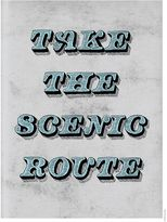 Dormify Take The Scenic Route Print