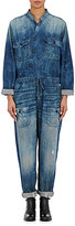 NSF Women's Miche Denim Jumpsuit