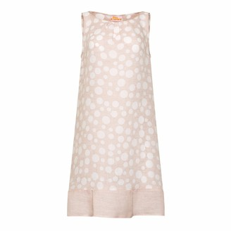 Bo Carter Arabella Dress Champagne