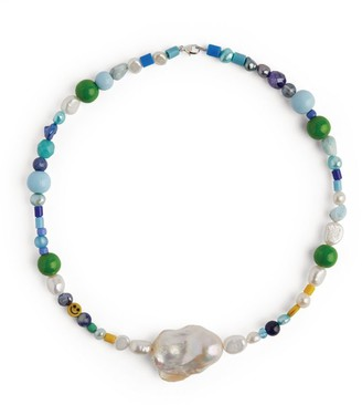WALD BERLIN Candy Man Necklace