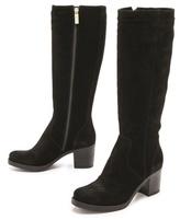 Studio Pollini Low Heel Tall Boots
