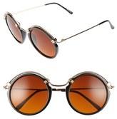 Spitfire A-Teen Round Sunglasses