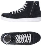 CAFe'NOIR High-tops & sneakers