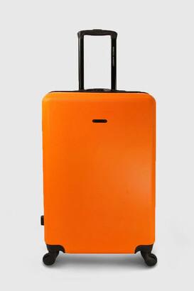 Stud Hardside Spinner Luggage 24