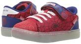 Stride Rite Spider-Man Web Warrior Boys Shoes