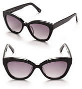 Cat Eye Sunday Somewhere Pearl 54mm Cat-Eye Sunglasses