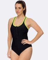 Racerback Swimsuit YL